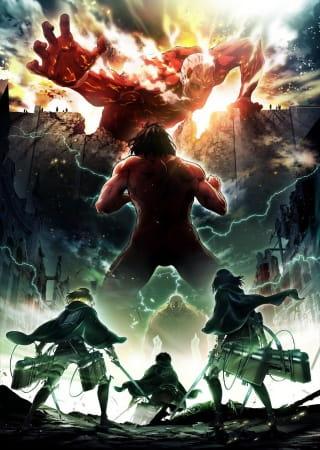 Attack on Titan ผ่าพิภพไททัน (ภาค2) พากย์ไทย ตอนที่ 1-12