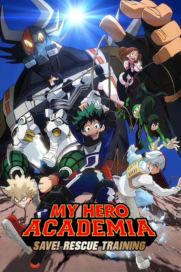 My Hero Academia (ภาค1) ซับไทย ตอนที่ 1-13
