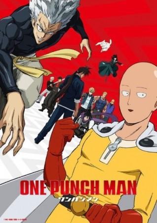 One Punch Man เทพบุตรหมัดเดียวจอด (ภาค2) ซับไทย ตอนที่ 1-12